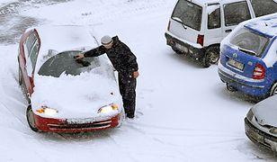 Ile zima kosztuje kierowców?
