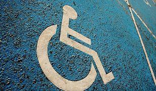 """MSW chce zaostrzenia kar m.in. za parkowanie na """"kopercie"""""""