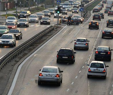 Mamy tyle samochodów co kraje Europy Zachodniej