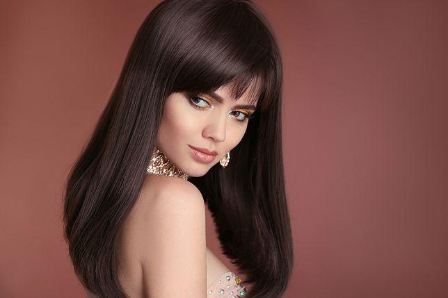 Long bob to idealna fryzura dla kobiet, które boją się ostrego cięcia.