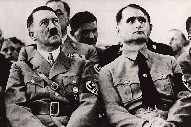 Rudolf Hess: tajemnica sobowtóra zastępcy Hitlera rozwiązana. Badania DNA obalają jedną z najsłynniejszych teorii