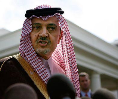 Seks-skandal w Arabii Saudyjskiej. Były minister spraw zagranicznych zostawił dług w firmie produkującej porno