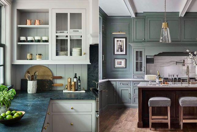 Kuchnia klasyczna – aranżacje do przytulnego domu