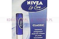 Pomadka ochronna do ust. Velvet Rose - 4,8 g (NIVEA)