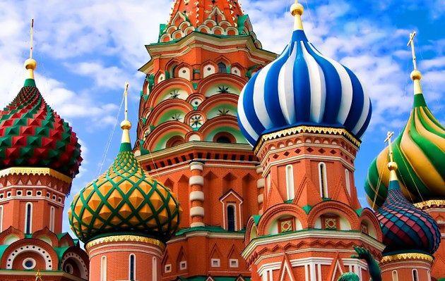 Po co jeździmy do Rosji?