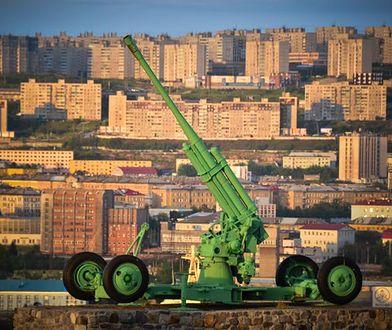 Murmańsk. Miasto-bohater
