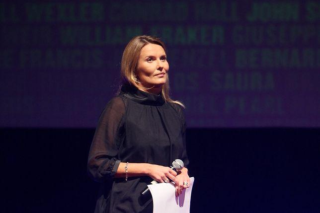 Hanna Lis o zakazie aborcji w Polsce