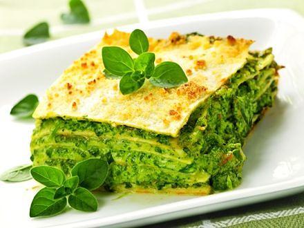 29 lipca - Dzień Lasagne