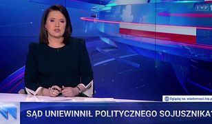 """Szokująca reakcja TVP. """"Wiadomości"""" sięgnęły po morderstwo Adamowicza"""