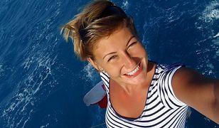 Marta Sziłajtis-Obiegło: między lądem a morzem