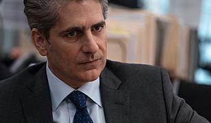 """Michael Imperioli z serialu """"Rodzina Soprano"""" podejrzewał u siebie koronawirusa"""