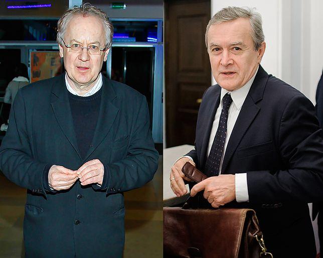 Minister Piotr Gliński przyznał stypendia na realizację polskich filmów historycznych. Robert Gliński przekazał nagrodę chorym dzieciom