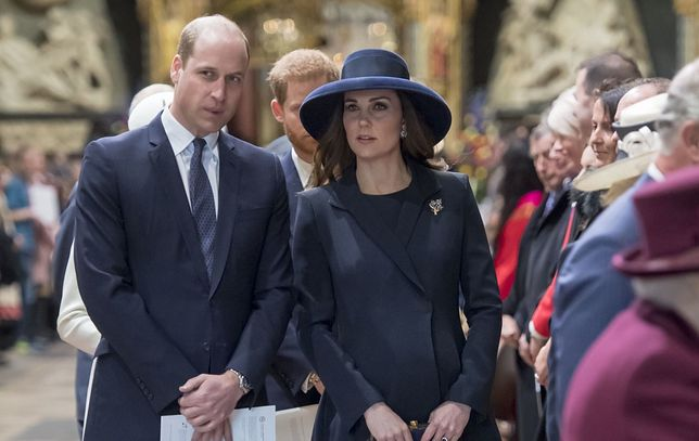 Księżna Kate i książę William nie przepadają za Meghan Markle