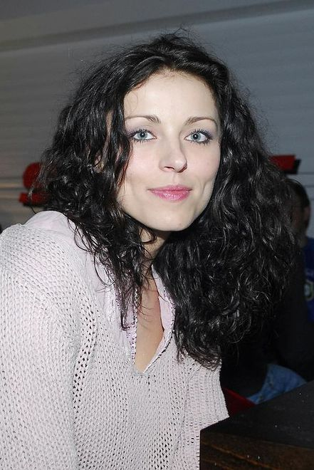 Karolina Muszalak