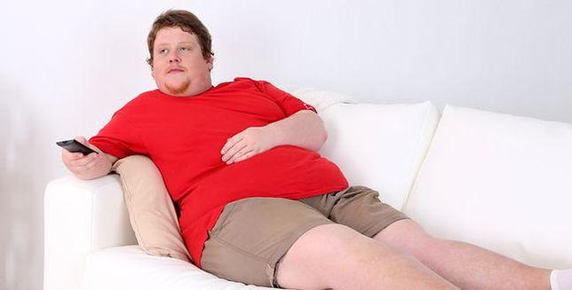 Bycie otyłym ma swoje plusy