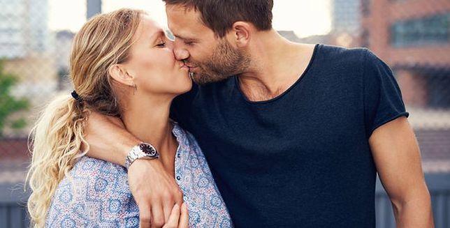 Całowanie - fakty, które mogą cię zaskoczyć
