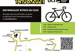 Śląsk. Tour de Pologne ponownie w Katowicach. Dla miasta to okazja do promocji