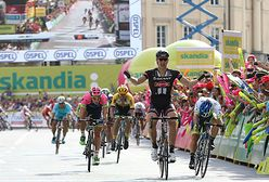 Tour de Pologne na Śląsku. Sprawdź, gdzie czekają utrudnienia w ruchu