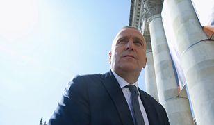 """Wyniki wyborów do Sejmu przesądzą o politycznej przyszłości Grzegorza Schetyny. Wróblewski: """"Dobra, zmiana"""" (Opinia)"""