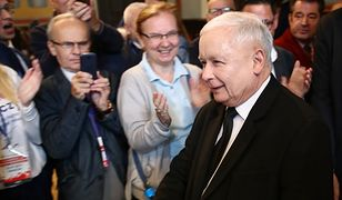 Badanie WP. Jarosław Kaczyński zwycięzcą wyborów parlamentarnych 2019. Tak sądzą Polacy
