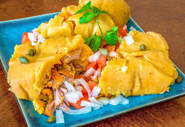 Tamales - tradycycyjny przysmak z Ameryki Południowej