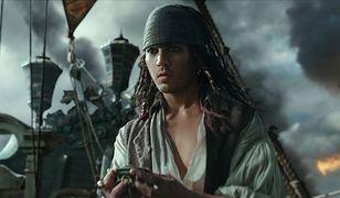 #dziejesiewkulturze: Piraci z Karaibów i koszmarny retusz Johnny'ego Deppa. To nie wygląda za dobrze