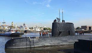 Odebrano sygnały z zaginionego okrętu podwodnego. W poszukiwania włączyło się kilka krajów
