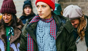 New York Fashion Week F/W 2017/2018 - street style