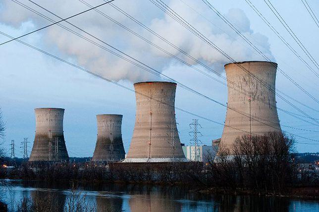 Korea Południowa: elektrownie nie są zagrożone