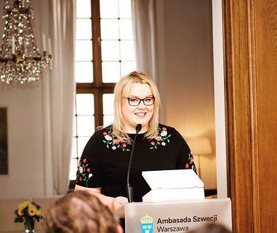 """Polska studentka pielęgniarstwa doceniona przez szwedzką królową. """"Będę się rozwijać za granicą"""""""