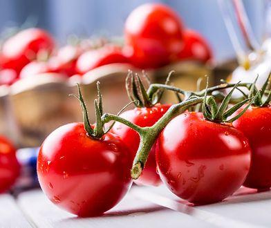 Pyszne dania z wykorzystaniem pomidorów
