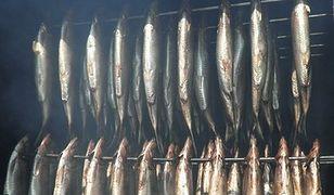 Śmierdzące ryby w sklepach na Pomorzu. Cierpnie skóra po kontroli Inspekcji Handlowej