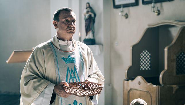 """""""Kler"""" jest trzecim najpopularniejszym filmem w polskich kinach po 1989 r."""