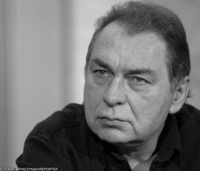 Jarosław Sander miał 64 lata