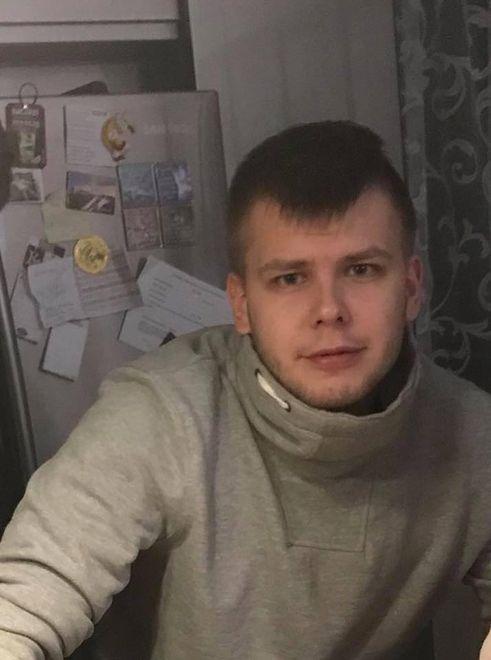 Gdańsk: Zaginął 23-letni Mikołaj. Szuka go rodzina