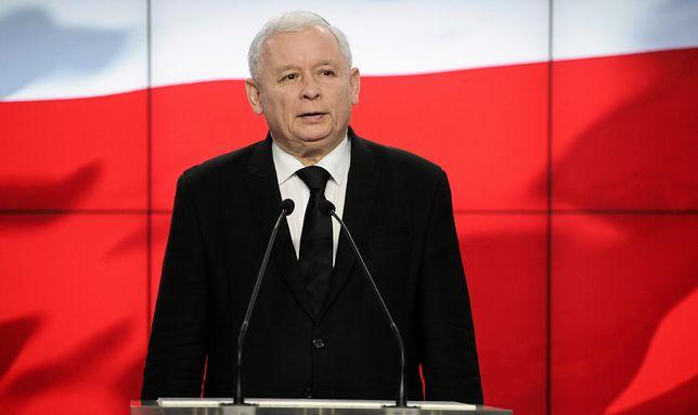 Będzie kara dla Jarosława Kaczyńskiego? We wtorek decyzja komisji etyki poselskiej