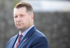 Władze KUL podjęły decyzję w sprawie Przemysława Czarnka