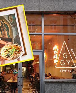 Wrocław. Obraza uczuć religijnych w pizzerii? Interweniowała policja