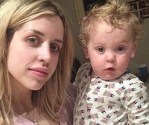 Peaches Geldof umierała przy dziecku?!