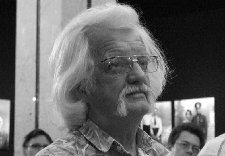 """Nie żyje Jerzy Chmielewski. """"Papcio Chmiel"""" miał 97 lat"""