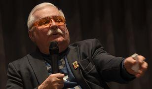 Lech Wałęsa szuka pracy. Powodem koronawirus
