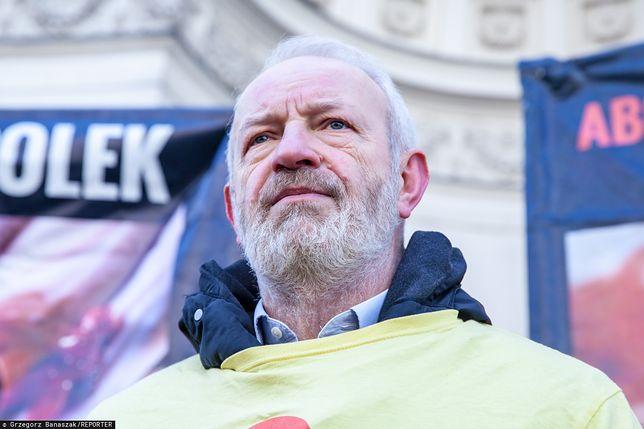 Marzec 2018, Warszawa. Konferencja prasowa Fundacji Pro - Prawo do Zycia N/z Mariusz Dierżawski