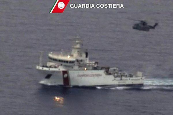 Tragedia na Morzu Śródziemnym. Specjalna, unijna narada w sprawie imigracji