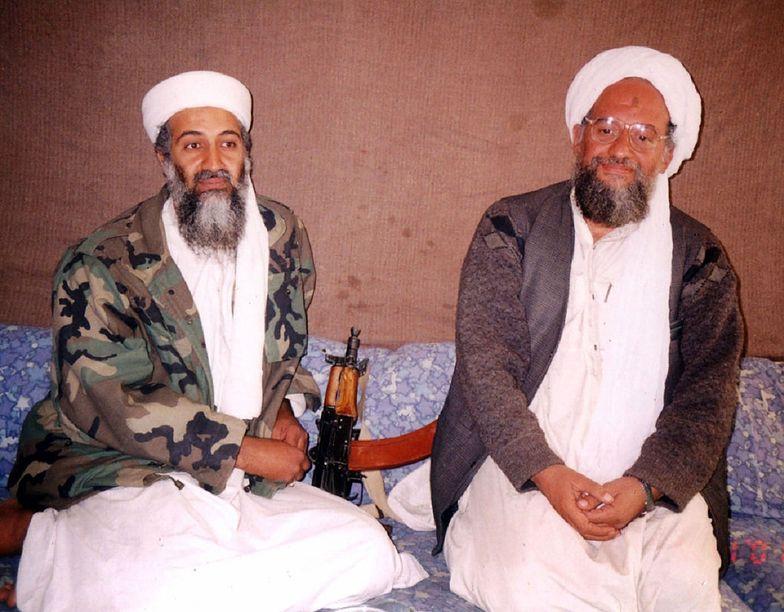 Następca Osamy bin Ladena nie żyje. Al-Kaida ma poważny problem