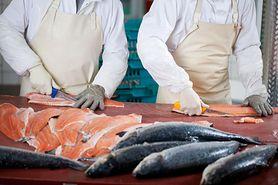 Zatrucie rtęcią po zjedzeniu ryb. Mężczyzna ma problemy z pamięcią