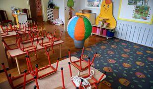Od 6 maja przedszkola i żłobki mogą być otwarte