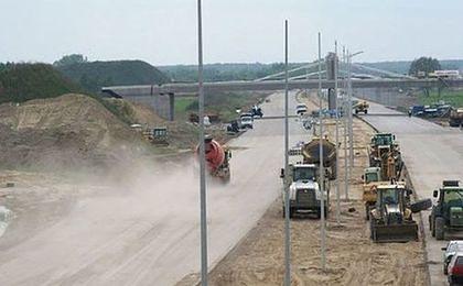 Rusza budowa odcinka S7 Skomielna Biała - Chabówka