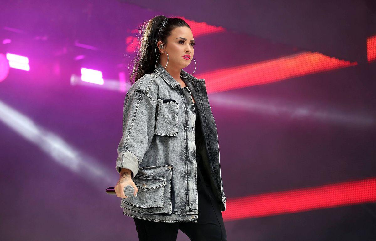 Demi Lovato wyszła ze szpitala po przedawkowaniu. Została przeniesiona na odwyk.