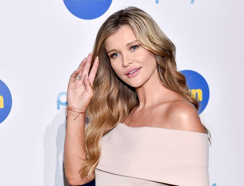 """Joanna Krupa czule o mężu: """"Uwielbia to, jak szybko sobie poradziłam jako matka"""""""