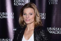 Anna Głogowska wspiera Hannę Śleszyńską. Obie wiedzą, jak to jest stracić mężczyznę